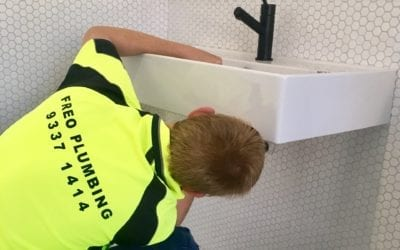 The Qualities of a Good Perth Plumber